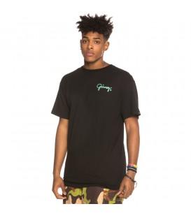 Camiseta Grimey Hypnotize Tee SS19 Black - GRIMEY