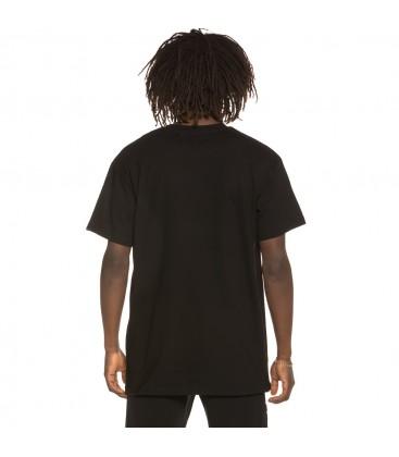 Camiseta Grimey Heritage Tee SS19 Black- GRIMEY