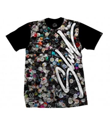 Camiseta Caps – SlumWear