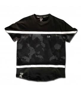 Camiseta Stripe Camu - Stelars