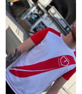 Camiseta carrera del rayismo - VCN