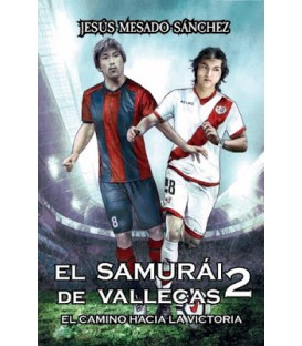 El Samurai de Vallekas 2