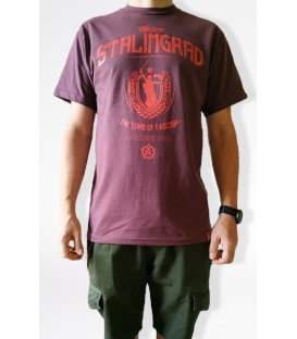 Camiseta Stalingrad - Proletarian Clothing
