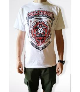 Camiseta KGB-PBC - Proletarian Clothing