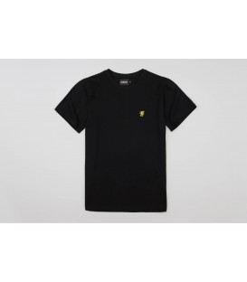 "T-shirt ""Basic"" Black - PgWear"