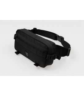 "Bag ""Tactical"" Black - PgWear"