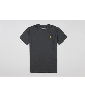"T-shirt ""Basic"" Grey - PgWear"
