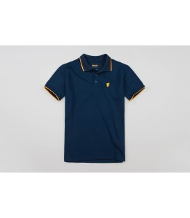 "Polo ""Classic"" Navy - PG WEAR"