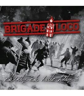 Brigade Loco - Ekintzek Dute Hitza.- CD
