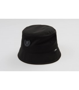 "Bucket Hat ""Advanced"" Black - PgWear"