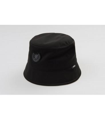 """Bucket Hat """"Advanced"""" Black - PgWear"""