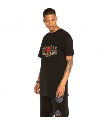 Camiseta Grimey Engineering Tee FW19 Black - GRIMEY