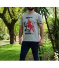 Camiseta Resiste Madrid - RED CLASS WEAR