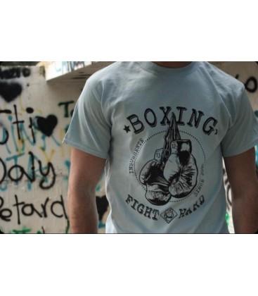 Boxing Celeste - Insurgente Wear