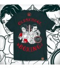 CAMISETA RG BOXING - Red Glove