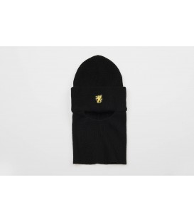 "Winter Hat ""Rumble"" Black - PgWear"