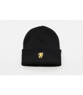 "Winter Hat ""Original"" Black - PgWear"