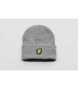 "Winter Hat ""Original"" Grey - PgWear"