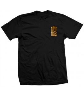 Camiseta Five Years Selling Hate - WE RESIST