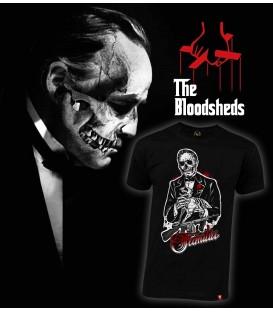 Camiseta Padrino - Bloodsheds