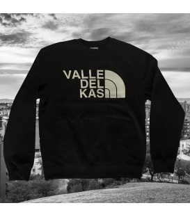 Sudadera Valle del kas - WE RESIST