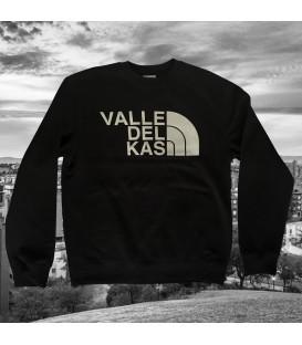 Sudadera Valle del kas - WE RESIST