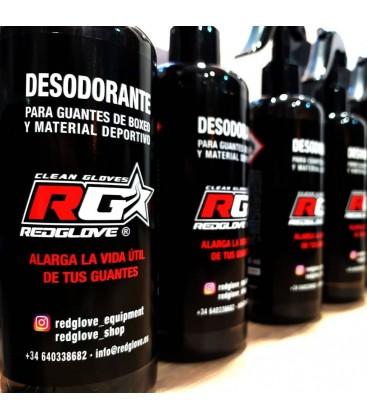 DESODORANTE RG CLEAN GLOVES 300ml - REDGLOVE