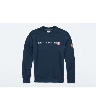 "Sweatshirt ""Never Stop"" - PG WEAR"