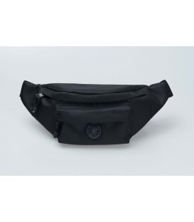 "Belt Bag ""Tour"" Black - PgWear"
