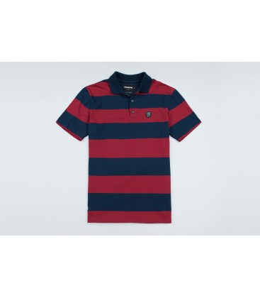 "Polo ""Stripes"" - PgWear"