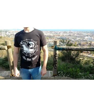 Camiseta Skinhead - ITS OUR TURN