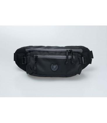 """Belt Bag """"Grand"""" Black - PgWear"""