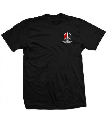 Camiseta Space Soviet - WE RESIST