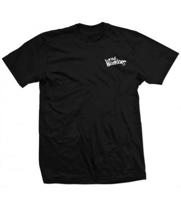 Camiseta The Warriors - WE RESIST