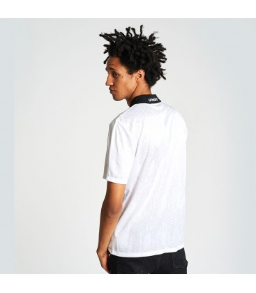 UMBRO TERRACE JERSEY BLANCO - UMBRO