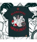 CAMISETA CHICA RG BOXING - Red Glove