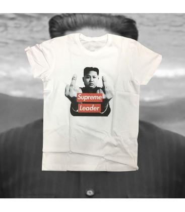 Camiseta Supreme Lider