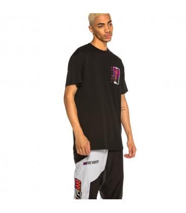 Camiseta Grimey Yanga Tarot Tee SS20 Black - GRIMEY