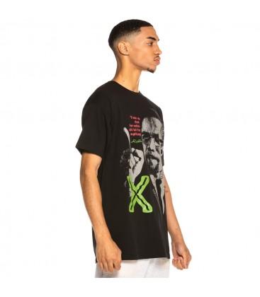 Camiseta Grimey Malik Tee SS20 Black - GRIMEY