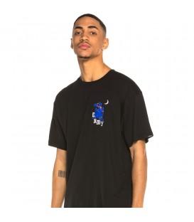 Camiseta Grimey Rituals and Spells Tee SS20 Black - GRIMEY