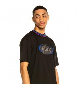 Camiseta Grimey Urmah Dojo Tee SS20 Black - GRIMEY