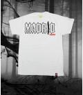Camiseta Madrid Blanca - Bloodsheds