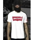 Camiseta Antifa - Jaraneros