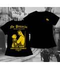 Camiseta Chica No Pasarán - WE RESIST