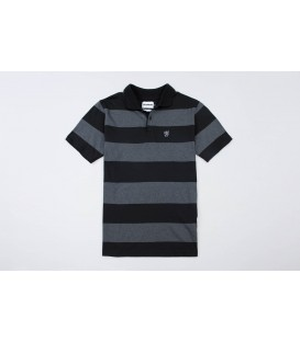 "Polo ""Stripes"" BG - PgWear"