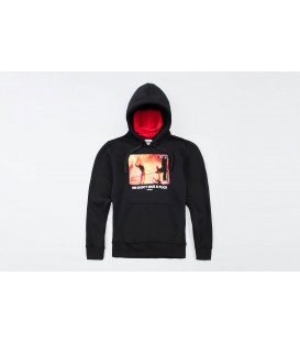 """Mask Hoodie """"We don`t give..."""" - PG WEAR"""