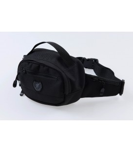 "Belt Bag ""Legacy"" Black - PgWear"