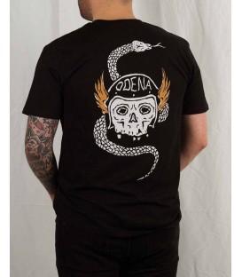 Camiseta ODENA – Death or glory