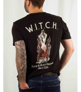 Camiseta KYTELER – Death or glory