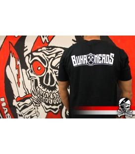 Camiseta ADRV ULTRAS - Bukaneros
